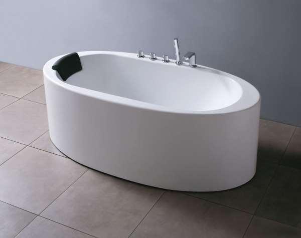 Причины для проведения реставрации акриловой ванны