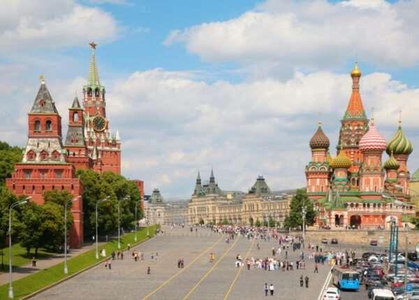 Отдых в Москве: где можно отлично провести время?
