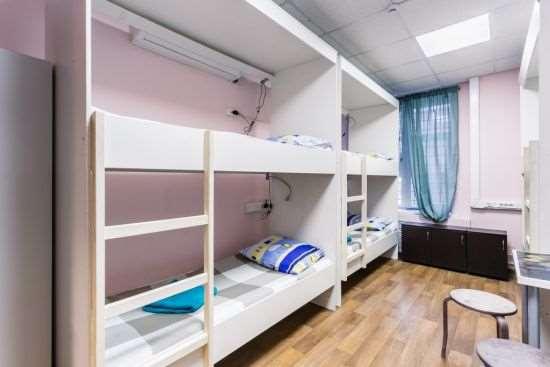 Популярная сеть общежитий «Официальные хостелы Москвы»