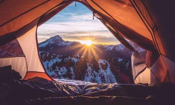 Выбираем продуманную и прочную палатку для путешествий