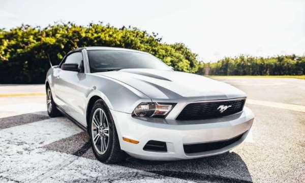 Прокат машин AUTO RENT PLUS – удобно, выгодно, надежно