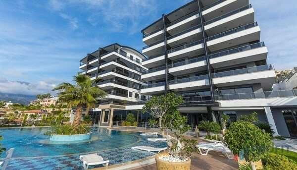 Недвижимость в Алании – инвестируйте свои деньги с максимальной выгодой
