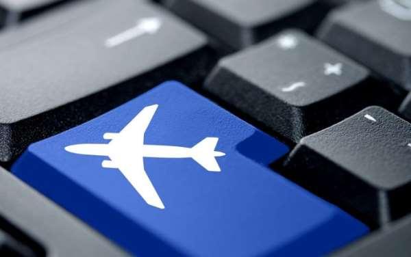 Удобство и безопасность покупки авиабилетов онлайн