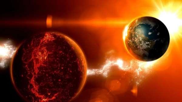 Приближение загадочной планеты Х