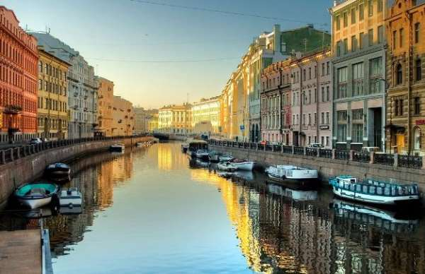 Туры в Санкт-Петербург: стандартная программа для туристов