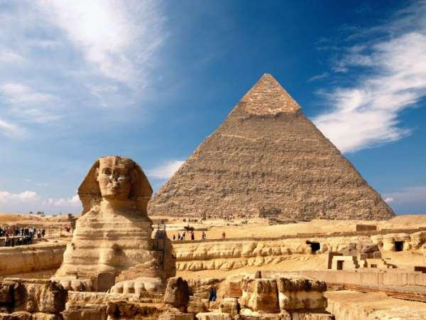 Экскурсии в Египте: какие места нужно обязательно посетить?