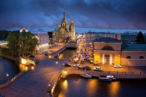 Как недорого отдохнуть в Санкт-Петербурге