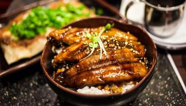 Что стоит попробовать из еды в Японии