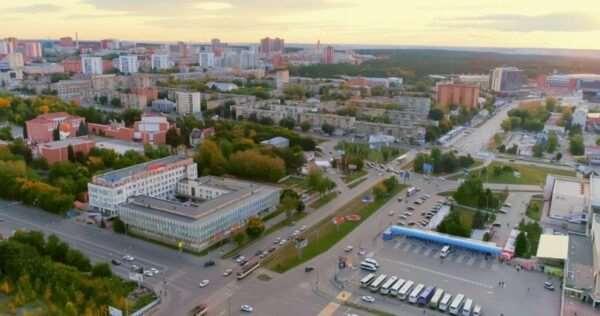 Лучшие базы отдыха в Челябинске