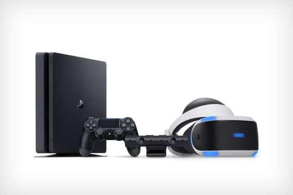 Любые аксессуары для игровой приставки Sony Playstation