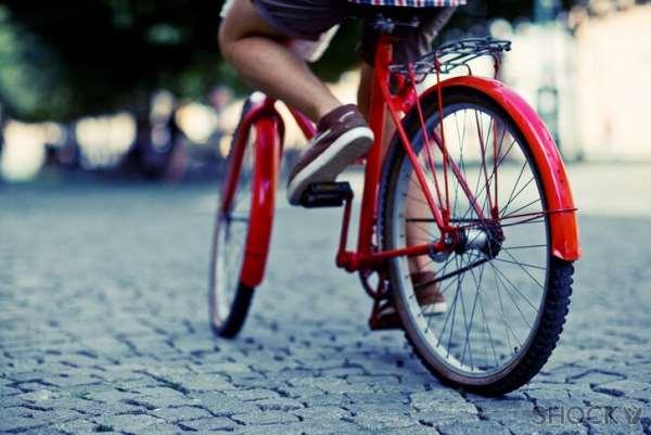 На что обращать внимание при выборе велосипеда?