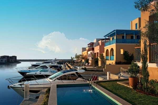 Недвижимость на Кипре — райские условия уютного жилья