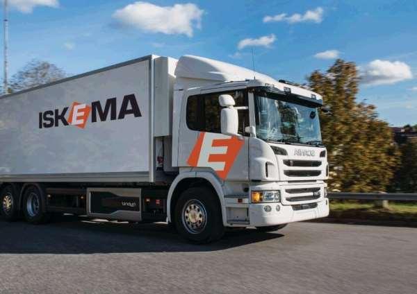 Перечень возможностей таможенного брокера «ISKEMA»