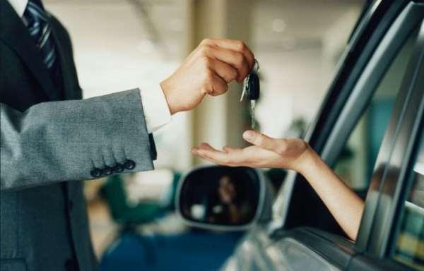 Как правильно оформить аренду автомобиля