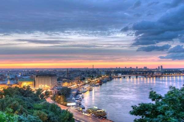 Отдых в Киеве: что может предложить столица?