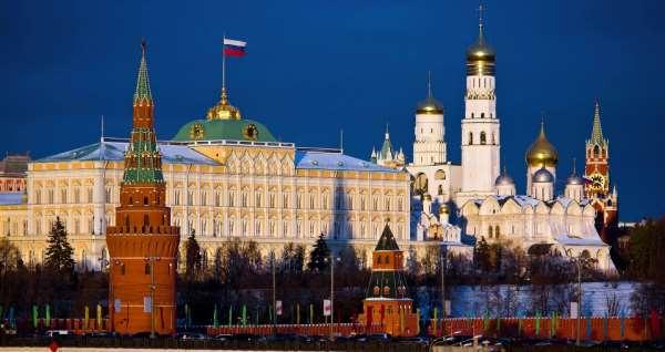 10 обязательных мест для посещения во время отдыха в Москве