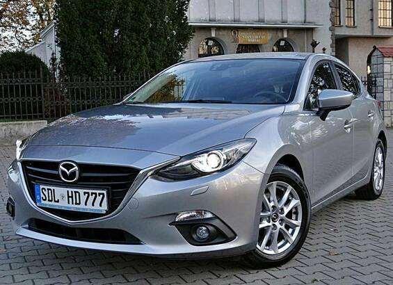 Новые и б/у детали для Mazda по доступным ценам