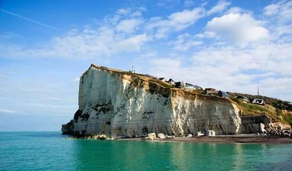 Что можно посмотреть на экскурсии в Нормандию?