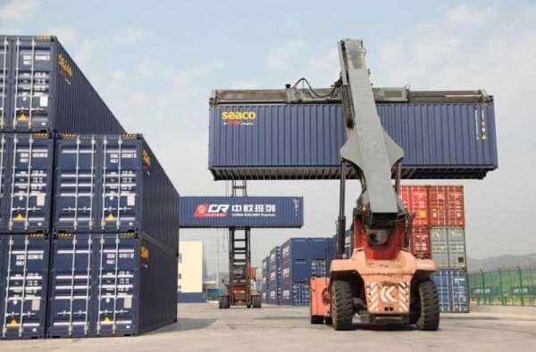 Растаможка различных грузов из Китая фирмой «TeamTrans»