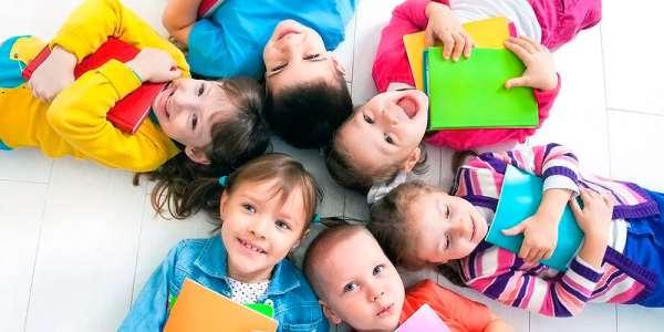 Что нужно для усиленного развития ребенка?