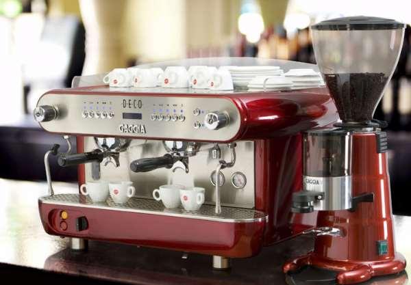 На каких условиях можно взять кофемашину в аренду?