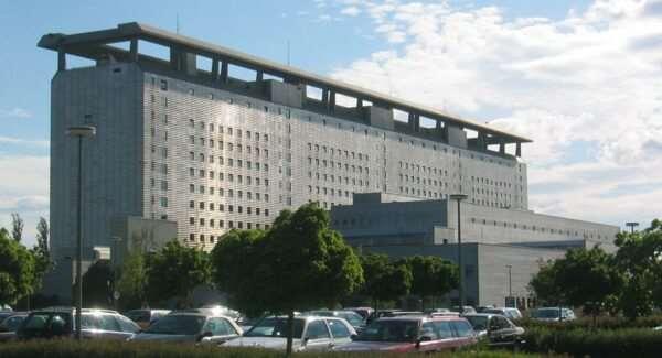 Направления лечения в Клинике Гроссхадерн