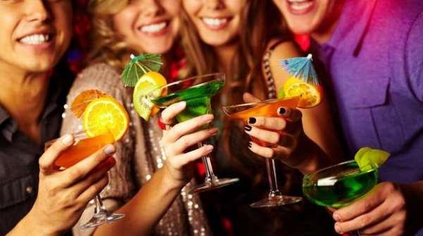 Рекомендации по выбору алкоголя для праздника