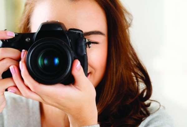 Заказать профессиональную фотосъемку в Киеве