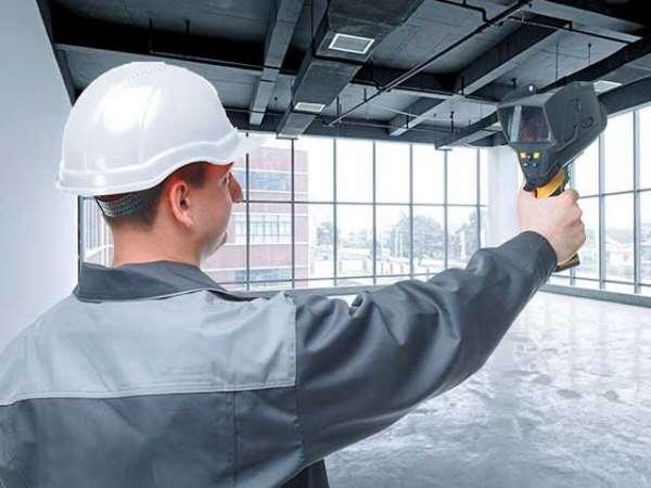 Что такое техническое обследование зданий и сооружений