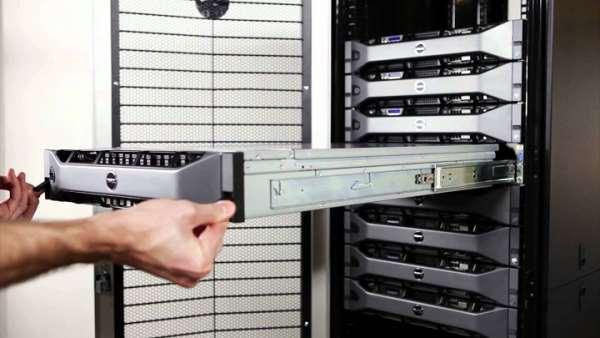 Покупка сервера: основные критерии выбора