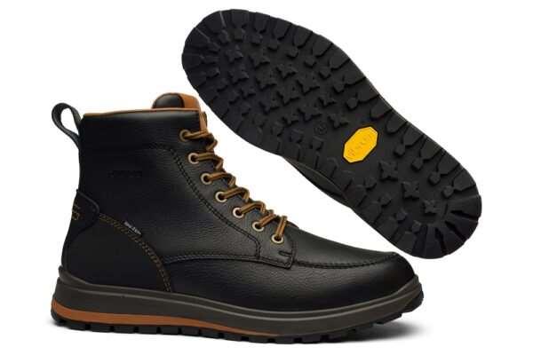 Брендовая надежная треккинговая обувь из Италии