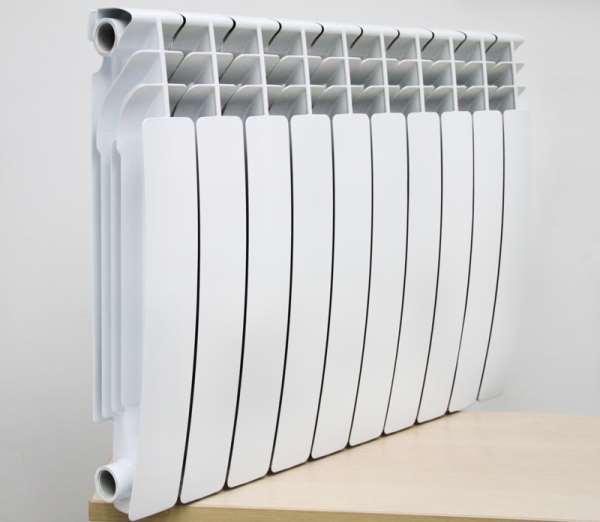 Качественные радиаторы отопления разных видов
