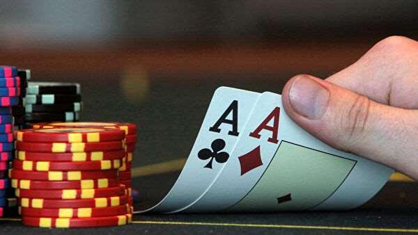 PartyPoker: скачать игру и получить приветственный депозит