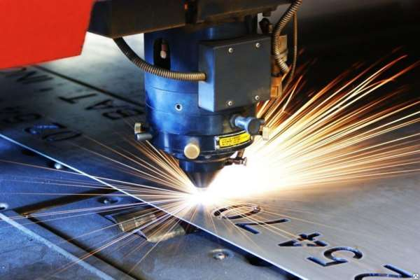 Плазменная резка металла — высокая скорость и точность