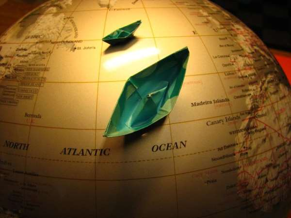 С каких стран начать самостоятельные путешествия?