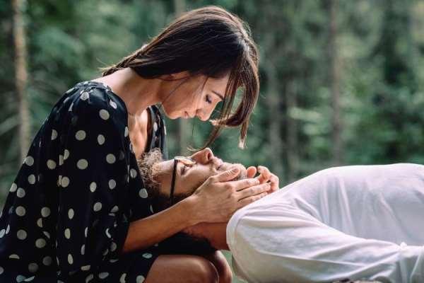 Феномен любви между мужчиной и женщиной