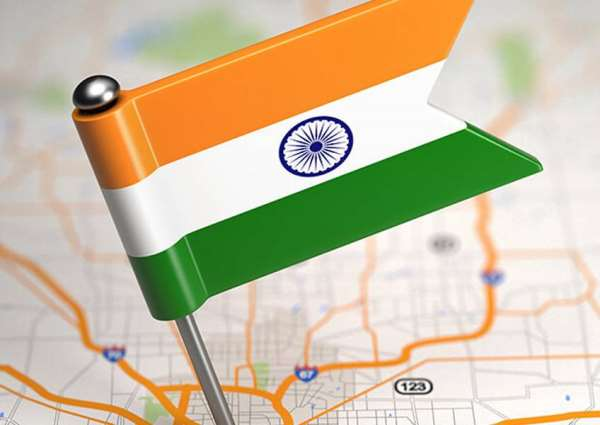 Этапы оформления визы в Индию