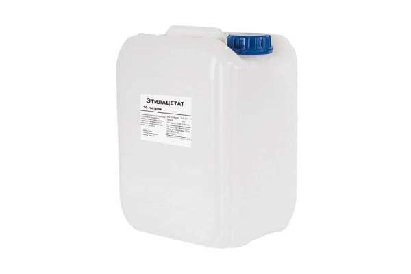 Для каких целей можно применять этилацетат?