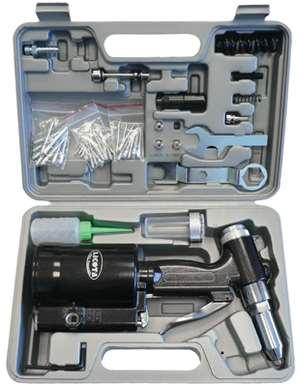 Покупка пневматического инструмента в Ижевске