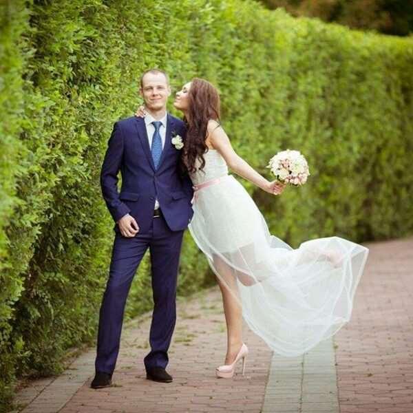 Свадебная фотосъемка в Киеве: с любовью от профессионалов