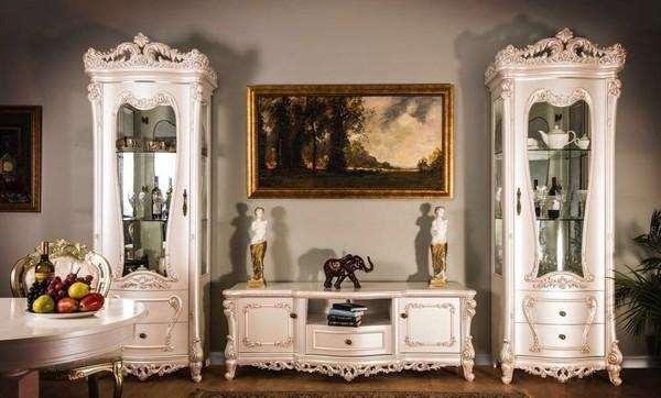 Огромный каталог надежной мебели для гостиной