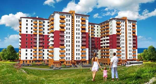Этапы процедуры покупки квартиры в рассрочку