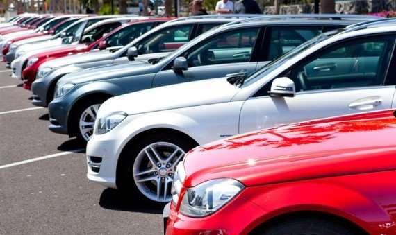 Недорогая аренда автомобиля в Киеве