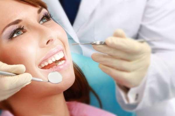 Профессиональное лечение зубов опытными спецами