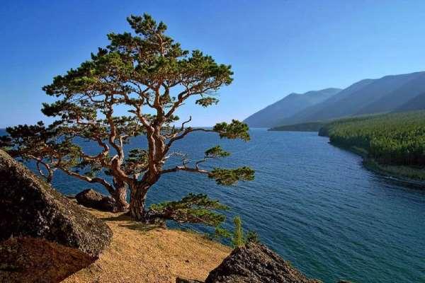 Особенности отдыха на Байкале. Что учесть при выборе тура