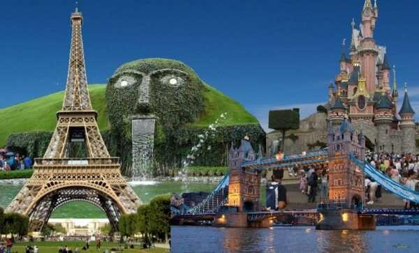 Экскурсионные и автобусные туры от «ПримаСАН»