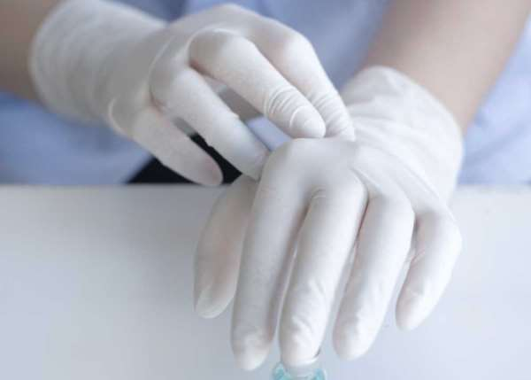 Главные требования к медицинским перчаткам