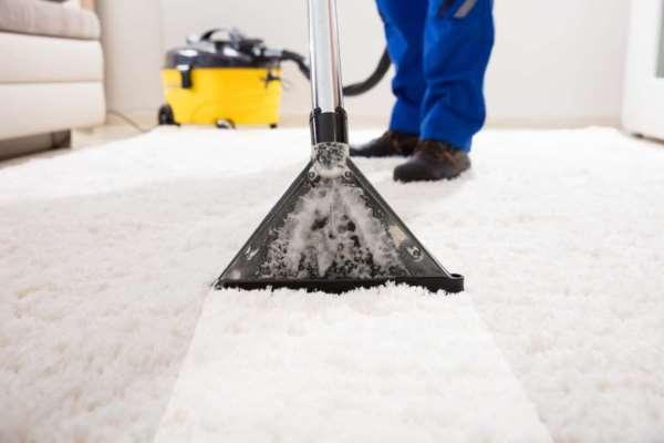 Профессиональная чистка ковров с гарантией