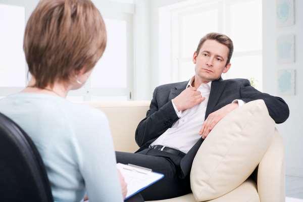 В каких случаях может потребоваться помощь психолога?
