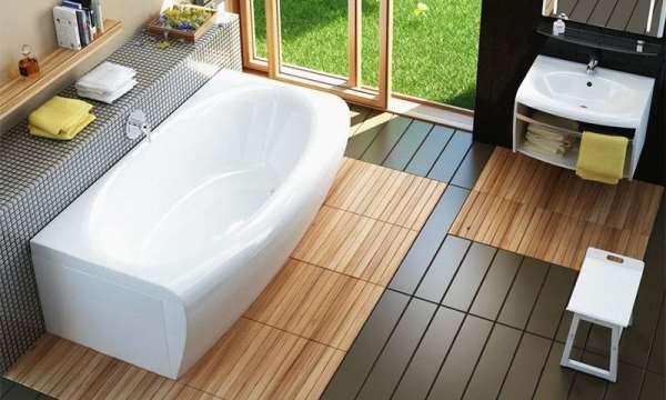 Советы экспертов по выбору надежной ванны